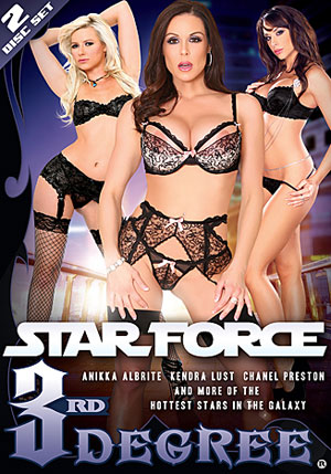Star Force (2 Disc Set)
