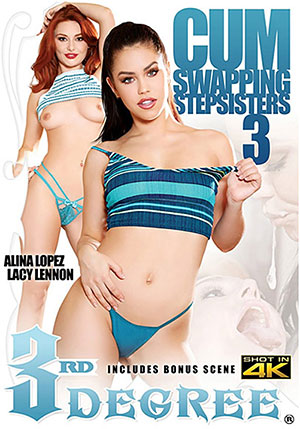 Cum Swapping Stepsisters 3