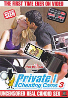 Private I Cheating Cams 3