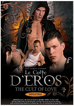 Le Culte D'Eros (The Cult Of Love)