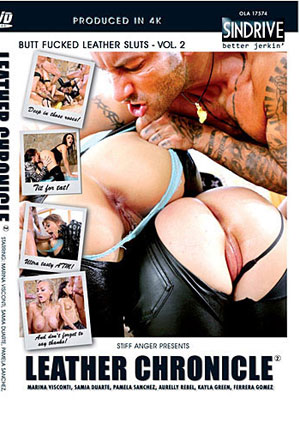 Leather Chronicle 2