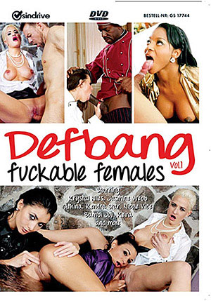Defbang 1: Fuckable Females