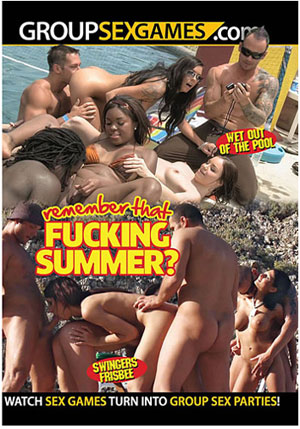 Remember That Fucking Summer? 1