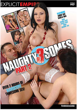 Naughty 3 Somes 2