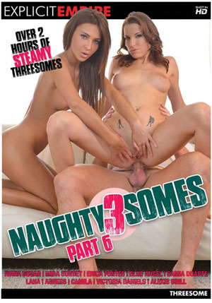 Naughty 3 Somes 6