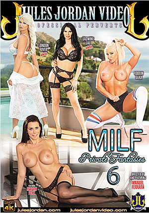 MILF Private Fantasies 6