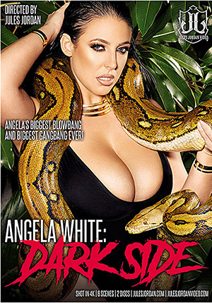 Angela White: Dark Side (2 Disc Set)