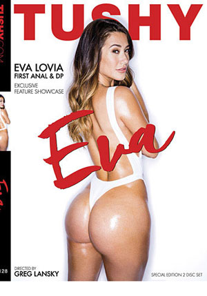 Eva (2 Disc Set)