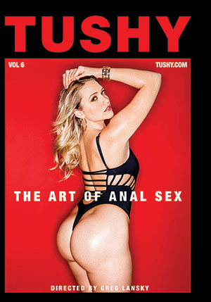 The Art Of Anal Sex 6