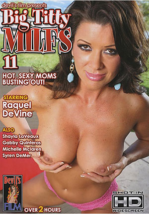 Big Titty Milfs 11