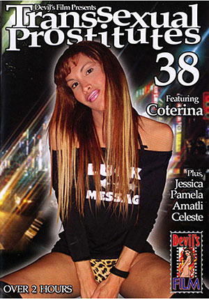 Transsexual Prostitutes 38