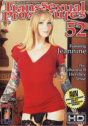 Transsexual Prostitutes 52