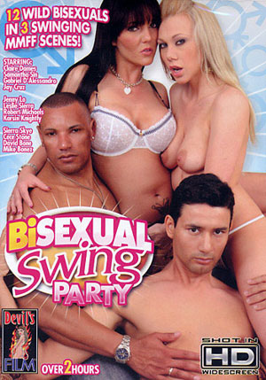 Bisexual Swing Party 1