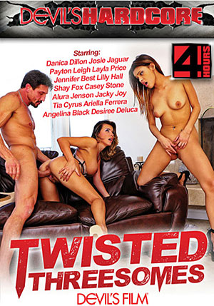 Twisted Threesomes 1