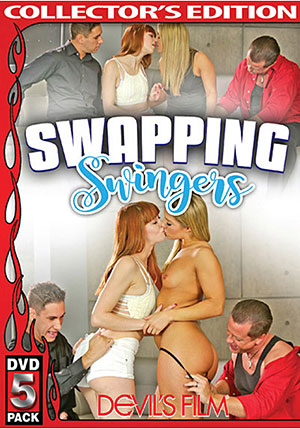 Swapping Swingers (5 Disc Set)