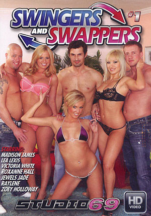 Swingers And Swappers 1