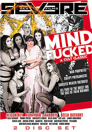 Mind Fucked: A Cult Classic (2 Disc Set)