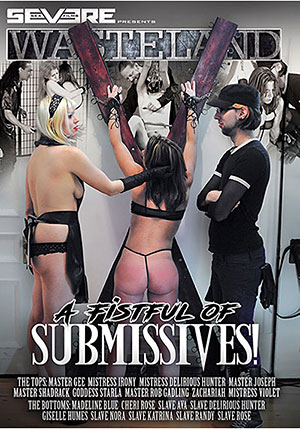 A Fistful Of Submissives