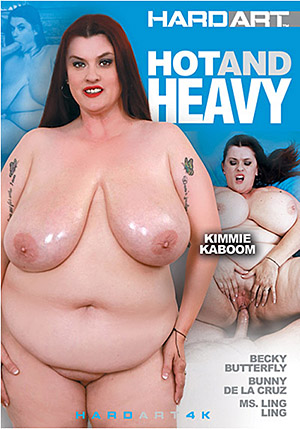 Hot And Heavy 1