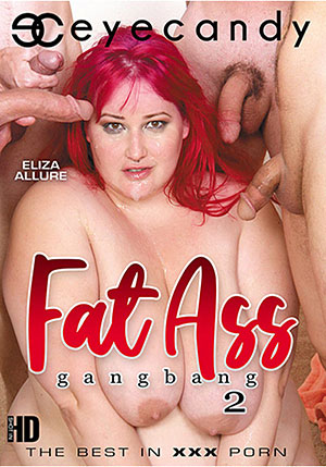 Fat Ass Gangbang 2