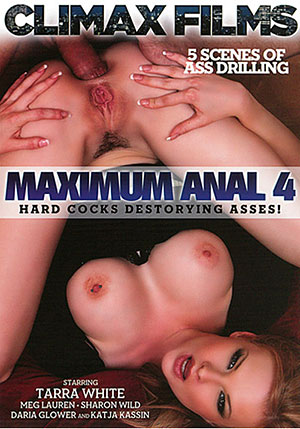 Maximum Anal 4
