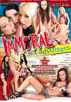 Immoral Sex Adventures 1