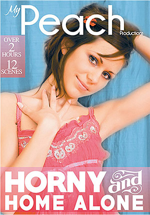 Horny And Home Alone