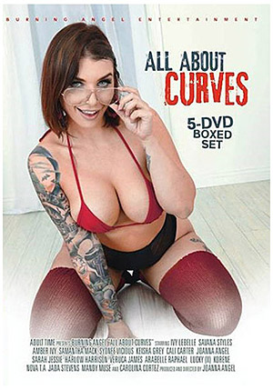 All About Curves (5 Disc Set)