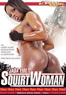 Jada Fire Is Squirt Woman 1
