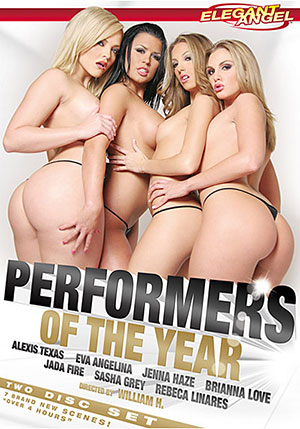 Performers Of The Year (2 Disc Set)