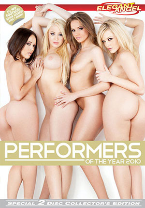 Performers Of The Year 2010 (2 Disc Set)