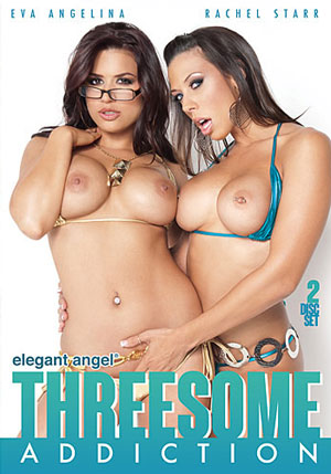Threesome Addiction 1 (2 Disc Set)