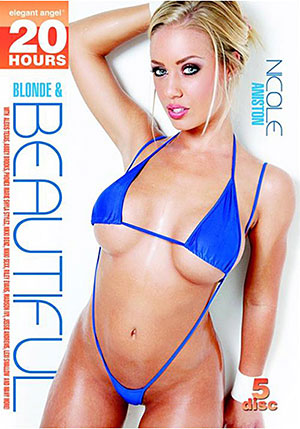 Blonde & Beautiful 1 (5 Disc Set)
