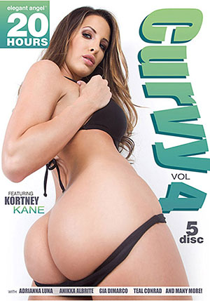 Curvy 4 (5 Disc Set)