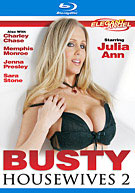 Busty Housewives 2 (Blu-Ray)