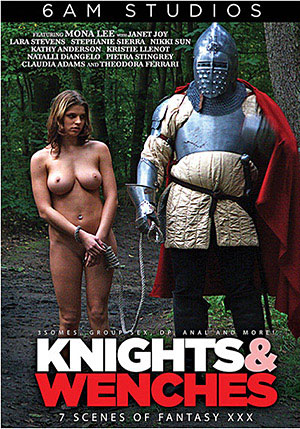 Knights & Wenches