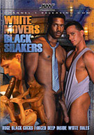 White Movers Black Shakers
