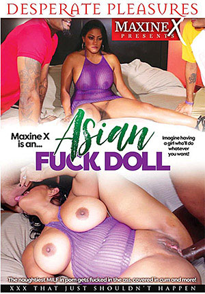 Asian Fuck Doll