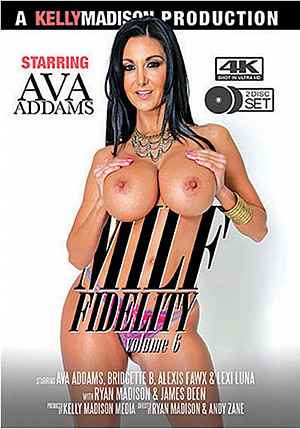 MILF Fidelity 6 (2 Disc Set)