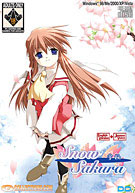 Snow Sakura (PC Game)
