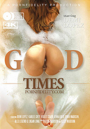 Good Times (2 Disc Set)