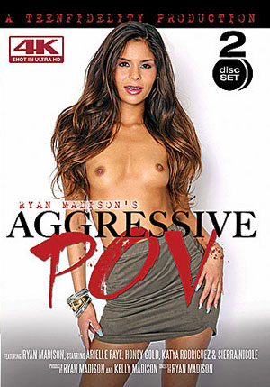 Aggressive POV 1 (2 Disc Set)