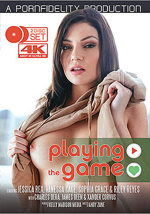 Playing The Game (2 Disc Set)