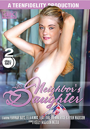 The Neighbor's Daughter (2 Disc Set)