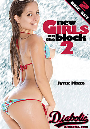 New Girls On The Block 2 (2 Disc Set)