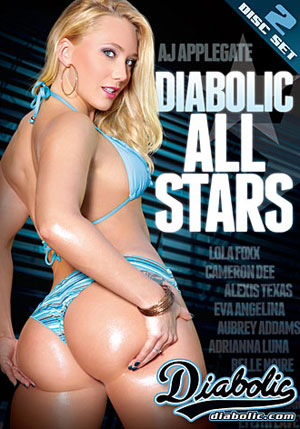 Diabolic All Stars 1 (2 Disc Set)