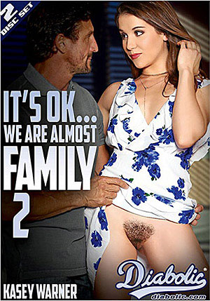 It's Ok...We Are Almost Family 2 (2 Disc Set)
