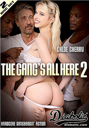 The Gang's All Here 2 (2 Disc Set)