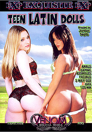 Teen Latin Dolls 1