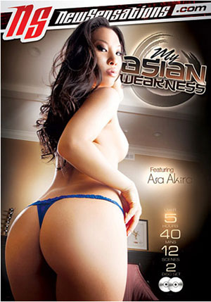 My Asian Weakness (2 Disc Set)